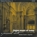 Organ Music of Today